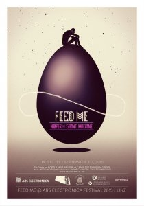 Poster_FEED ME