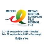 Câteva știri din lumea filmului românesc (17 – 23 august 2015)