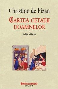 Cartea cetatii doamnelor