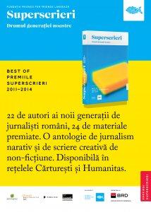 Poster Cartea Superscrieri