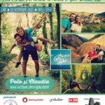 TRIP TALKS #10: Cuplu calator | 3 luni, la pas, in Romania si urmeaza Asia, cu Pato si Claudia