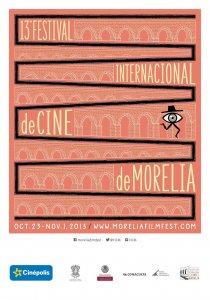 13th film FICM Mexic_designed by Rodrigo Toledo_inspiration designer Saul Bass