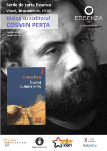 Cosmin Perta