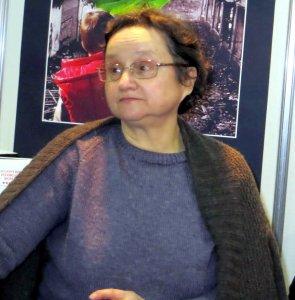 Victoria Dragu Dimitriu