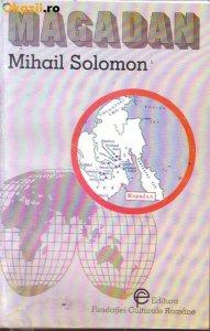 Magadan, de Mihail Solomon