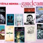 Noutatile si evenimentele editurii Nemira la Gaudeamus 2015