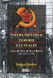 Instrumentele terorii lui Stalin_Coperta 1