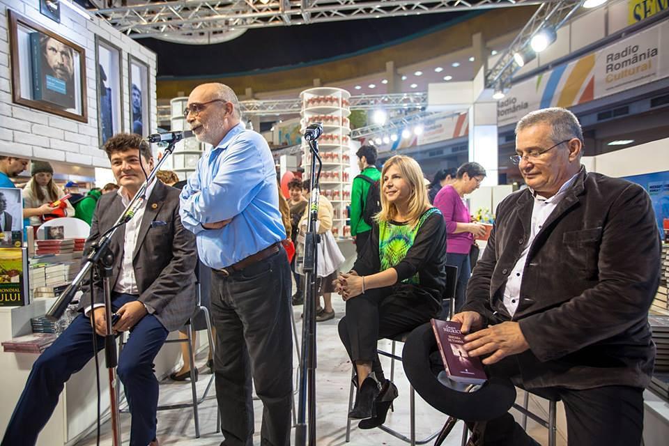 Lansare Atlasul mondial al vinului