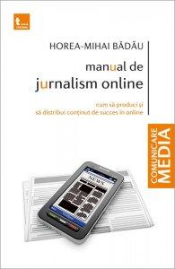Manual de jurnalism online