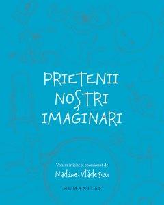 Prietenii nostri imaginari