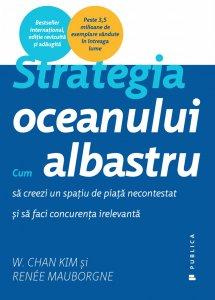 Strategia oceanului albastru_edituraPublica