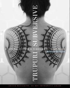 Trupuri subversive, Margot Mifflin - editura Hecate