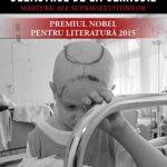 Dezastrul de la Cernobîl. Mărturii ale supraviețuitorilor, de Svetlana Aleksievici