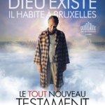 Le tout nouveau testament (2015) – Testamentul nou-nouț