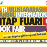 Pe 7 noiembrie începe Târgul Internațional de Carte de la Istanbul. România este ţară invitată de onoare