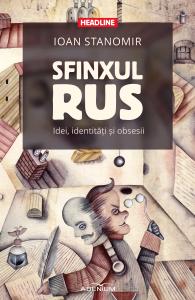 sfinxul-rus
