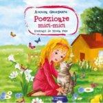 Cărți pentru copii de la Editura Adenium