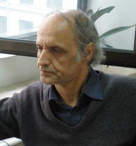 Emanuel Bădescu