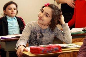 Maria 9 ani