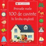 Concurs: Câștigă un pachet de 6 cărți pentru copii, oferite de Editura NICULESCU! – ÎNCHEIAT!