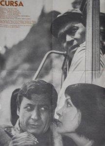 cursa (mircea daneliuc, 1975)