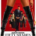 Fifty Shades of Black (2016) – Cincizeci de umbre ale lui Black