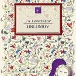 Oblomov, de I.A. Goncearov