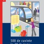 """Concurs: Câștigă un pachet de 3 cărți """"Minidicționare vizuale"""", oferite de Editura NICULESCU! – ÎNCHEIAT!"""