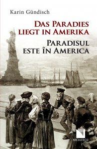 COVER Paradisul Este in America [2015]