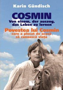 COVER Povestea Lui Cosmin
