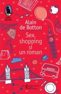Sex shoping si-un roman