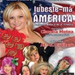 """Teatrul Arte dell' Anima: """"Iubeşte-mă…AMERICA!"""", pe 28 februarie"""