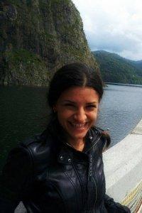 Cristina Frîncu