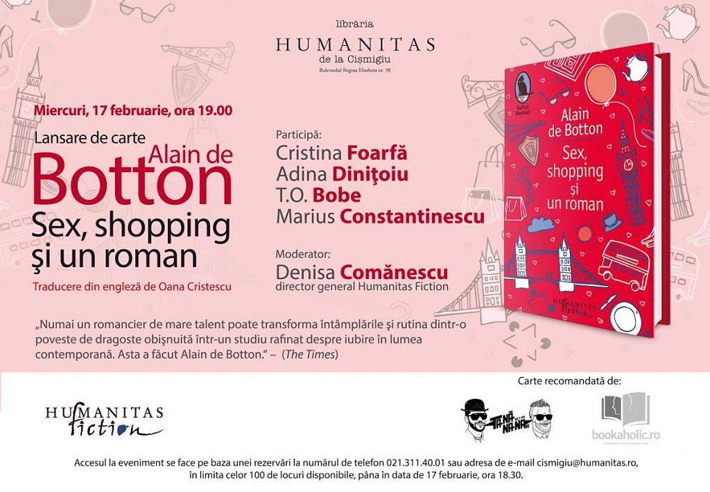 eveniment humanitas