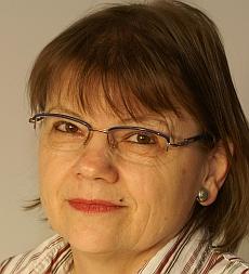 Karin Gündisch