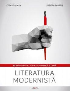 literatura-modernist