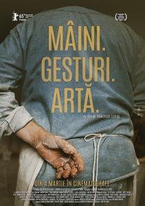 maini-gesturi-arta- poster