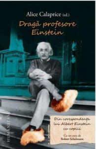 Draga profesore Einstein