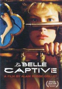 La_Belle_captive_FilmPoster