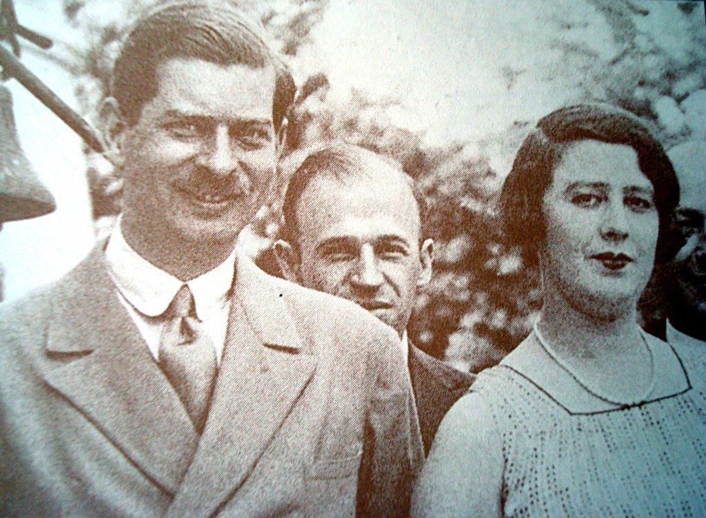 Elena Lupescu și Carol al II-lea