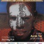 Trip Talks #14: Ethiopian Rift Valley Valea Frumoasei, cu invitatul Aurel Tar, artist vizual