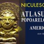 Atlasul popoarelor din America, de Jean Sellier