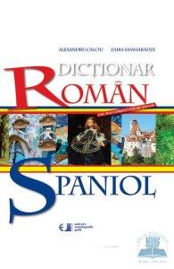 dictionar ro-span