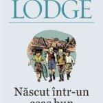 """Fragment în avanpremieră: """"Născut într-un ceas bun. Memorii (1935-1975)"""", de David Lodge"""