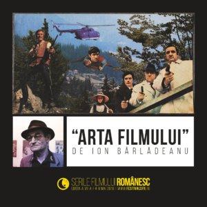 Arta Filmului #SFR