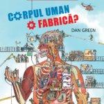 Concurs: Câștigă un pachet de 3 cărți pentru copii despre corpul uman, oferite de Editura NICULESCU! – ÎNCHEIAT!