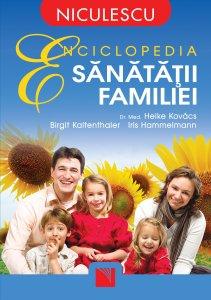 COVER Enciclopedia Sanatatii Familiei