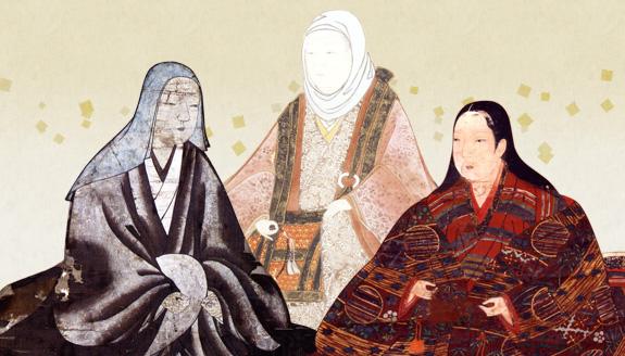 Chacha și surorile sale