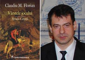 Claudiu Florian