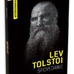 Spovedanie. Căutând sensul vieții, de Lev Nicolaevici Tolstoi